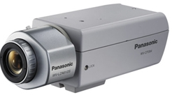 Panasonic IP Camera wv np244