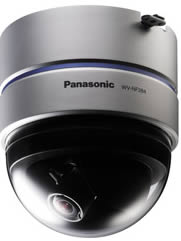 Panasonic IP camera wv nf302