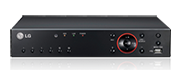 LG CCTV-DVR-LE1004