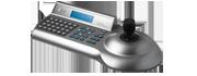 LG CCTV-PTZ Controller-LKD1000