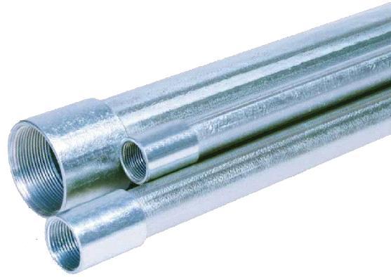 อุปกรณ์ท่อ PVC ที่ใช้ในการร้อยสายกล้องวงจรปิด