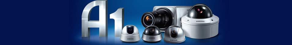 SAMSUNG CCTV A1