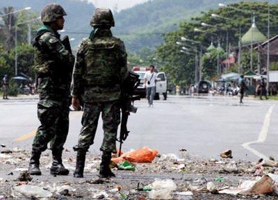 cctv thailand