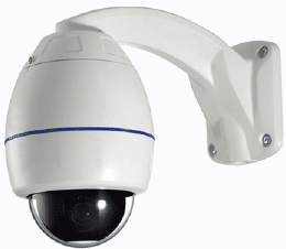 Speed Dome CCTV